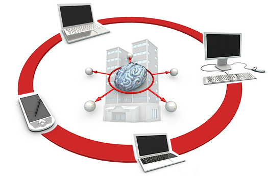 Centrally Managed Personal Firewall for Secure Network Access